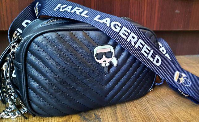 Torebka damska Karl Lagerfeld