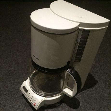 Ekspres do kawy Siemens-przelewowy