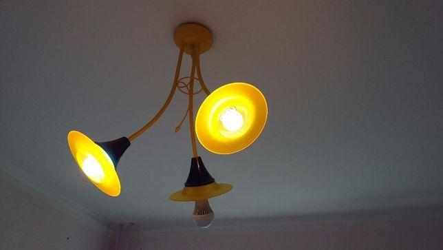 Lampa, żyrandol młodzieżowy, dziecięcy