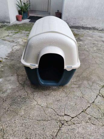 Casota cão isotérmica