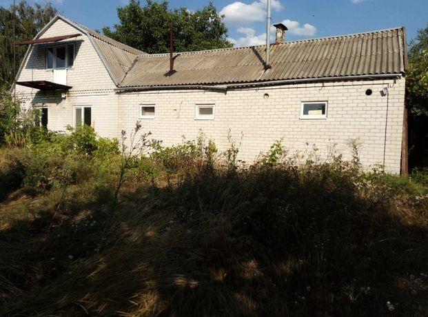 Продам дом в Хащевом, Новомоск. р-на, 93 кв.м., 17 соток, 16000 у.е.