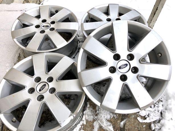 Диски оригінал 5/108 r16 Ford Focus Mondeo C-MAX і ін