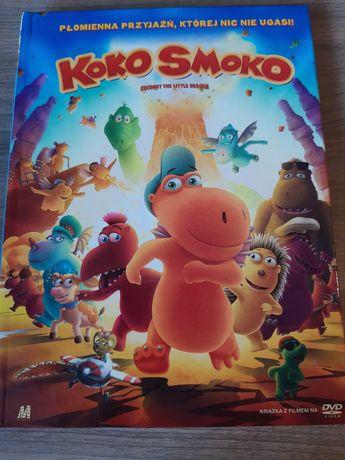 Film DVD Koko Smoko