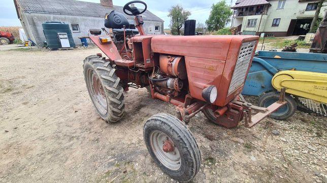 Ciągnik rolniczy Władymirec t25