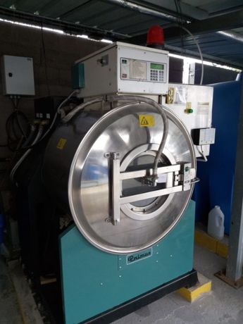 Maquina de Lavar Roupa Industrial