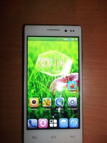 смартфон SANTIN N908 андроид.
