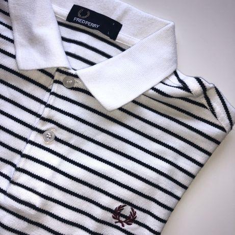 Koszulka Polo Fred Perry