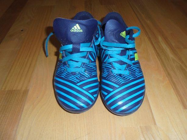 Buty Adidas piłkarskie do piłki nożnej r. 30