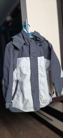 Ветровка куртка для мальчика
