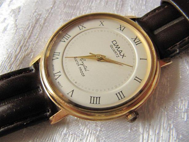 Часы Omax в коллекцию, кварцевые, механизм EPSON, новые