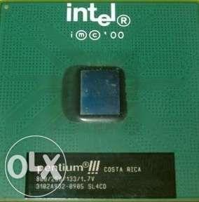 Pentium 3 800mhz