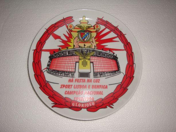 prato Benfica