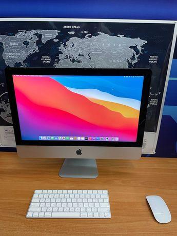 "Apple iMac 21.5"" 4K i5 8gb 256SSD MHK33 Гарантия"