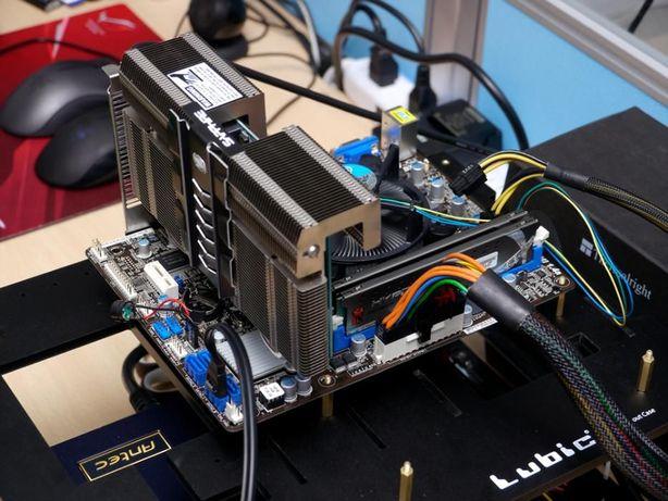 Оптимальный комплект на i3 2120 (процессор, МП, ОЗУ)