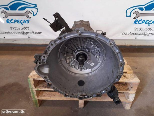 Caixa De Velocidades AUTOMATICA JAGUAR F-PACE 2.0 4X4 - Ref: 8HP45 H7A3-7000-AB // GX63-780-BB