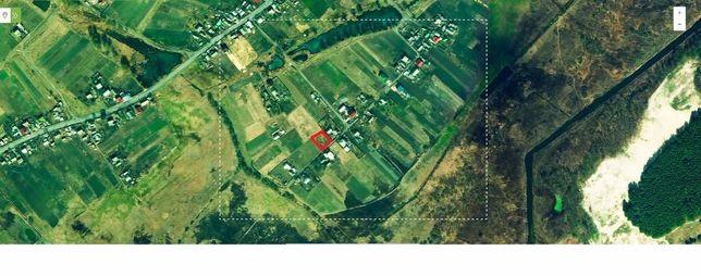 продам земельный участок под застройку с Ситняки