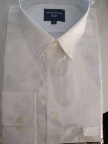 Camisa Geovanni Galli n.42