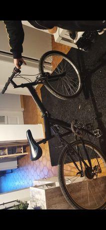 Troco bicicleta por blusa do Sporting