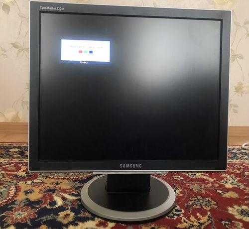 Монитор Samsung SyncMaster 930BF