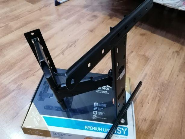 Uchwyt ścienny na telewizor LCD duży ISY IWB 6200, 32-65 cala full
