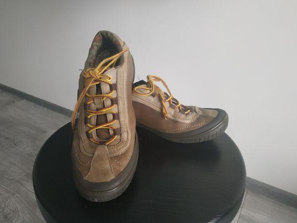 Кросівки, мокасини шкіряні Merrell
