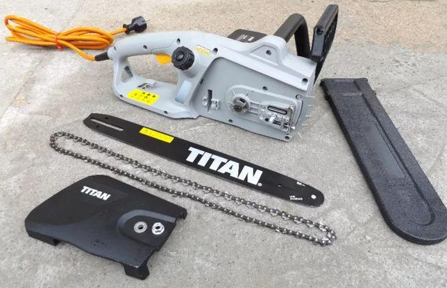 Електропили з Англії(Нова модель) TITAN TTL758CHN