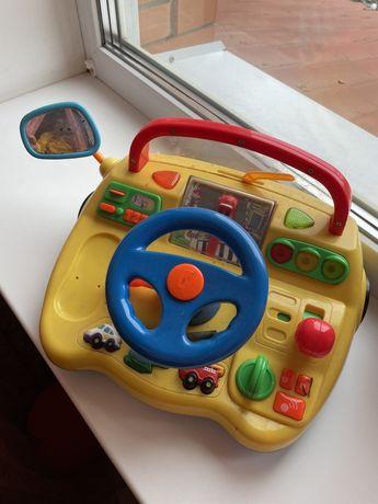 Руль для детей