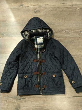Продам куртку Деми, лёгкая зима мальчик 10 - 11 лет