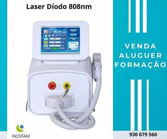 Laser díodo