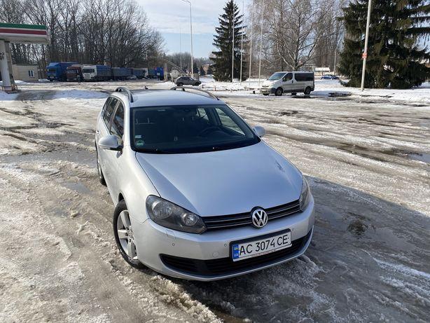 Продам Volkswagen Golf VI