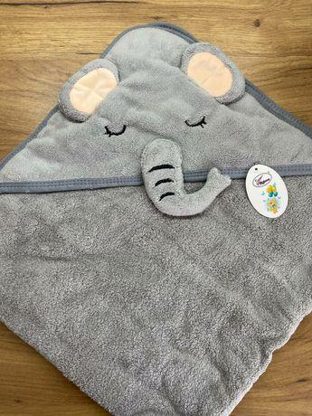 Рушник для купання немовлят