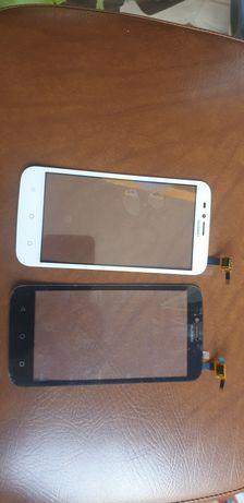 Touch screen huawei y625