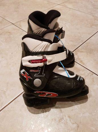 Buty narciarskie Dalbello 15cm