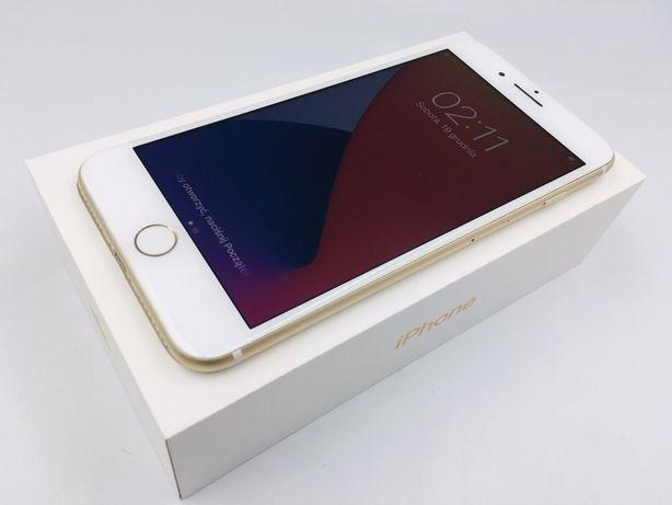 iPhone 7 PLUS 128GB GOLD • NOWA bateria • GWAR 1 MSC • AppleCentrum