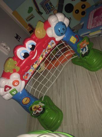 Bramka dla dzieci