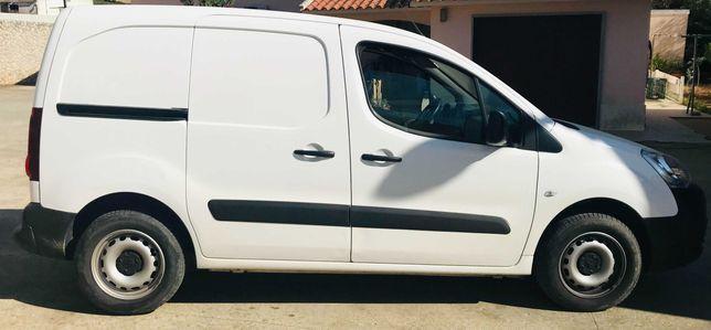 Peugeot Partner 3L - 40 000 KMs