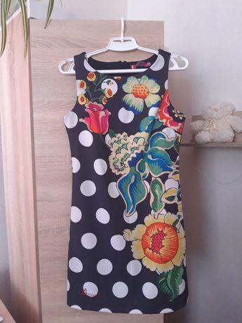 Плаття, одягалось один раз, має підкладку, ідеально сідає по фігурі