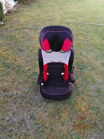 Cadeira auto II e III