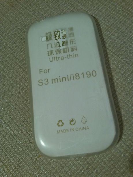 nowe Etui do telefonu S3 mini