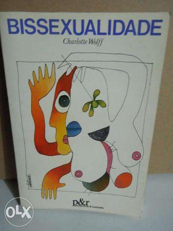 Livro Bissexualidade