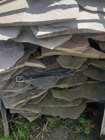 Камінь андезит закарпатський