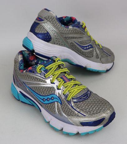 Saucony Ignition 5 buty do biegania sportowe 37