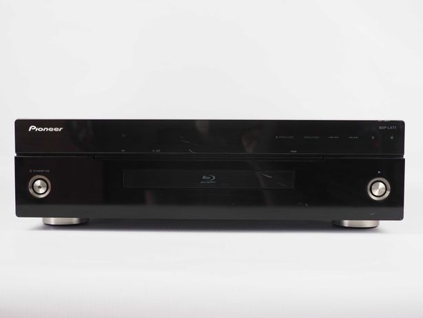 Blu ray плеер Pioneer BPD-LX71 Made in Japan (регион B)
