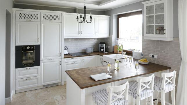 garderoby,kuchnie,szafy na wymiar tanio