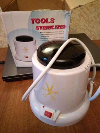 Стерилизатор для маникюрных инструментов