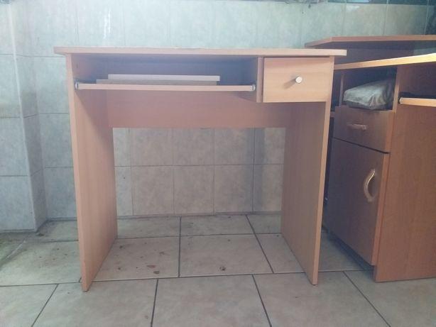 Biurko małe używane