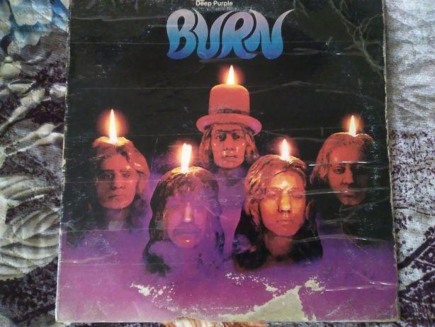 Deep Purple.Burn.1974.USA.недорого.