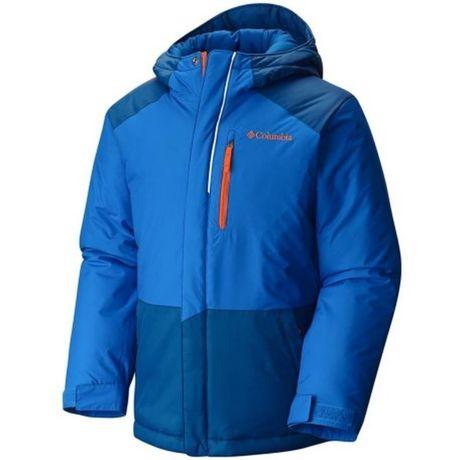 Термо куртка Columbia,  размер xc