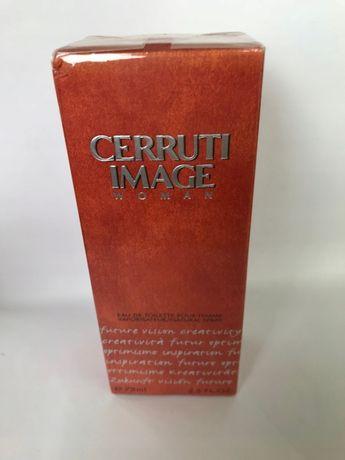 Cerruti image woman 75ml unikat