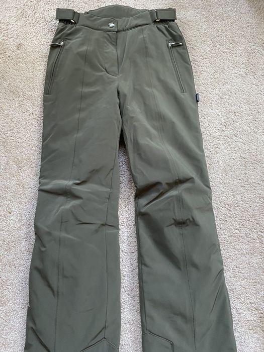 Spodnie narciarskie damskie DESCENTE rozmiar 36 Świdnica - image 1